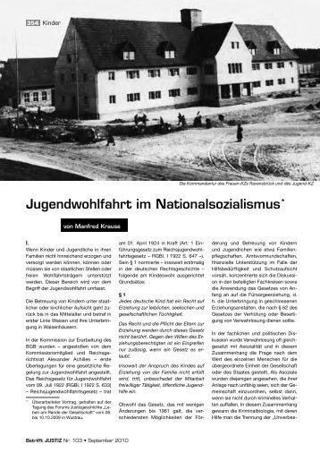 BJ 103_Krause.pdf - Betrifft Justiz
