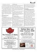 Pints West 66, Summer 2005 - Bristol & District CAMRA - Page 3