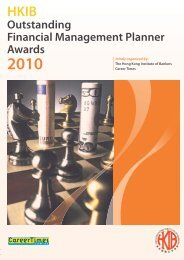 Outstanding Financial Management Planner Awards - CTgoodjobs.hk