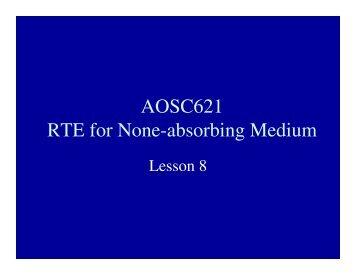Lesson 8 None-absorbing RTE.pdf