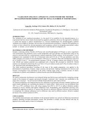 validation strategy applied to a potentiometric method developed for ...