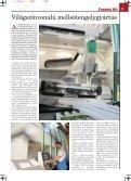 ellenôrzésen az elsô midibusz- alkatrészek Minôség - RÁBA ... - Page 3