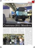 ellenôrzésen az elsô midibusz- alkatrészek Minôség - RÁBA ... - Page 7