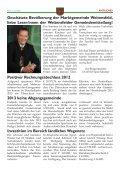 Mitteilungsblatt Juli - Marktgemeinde Weitensfeld - Seite 2