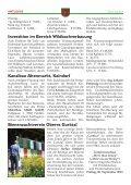 Mitteilungsblatt Juli - Marktgemeinde Weitensfeld - Seite 3