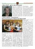 Mitteilungsblatt Juli - Marktgemeinde Weitensfeld - Seite 4