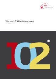 Wir sind ITS Niedersachsen - Landesinitiative Telematik ...