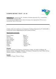 Procès-verbal format PDF - 473 ko - Commission technique ...