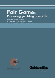 Fair Game Web Final