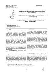 2. Duygu Boynueğri.pdf - Diş Hekimliği Fakültesi Dergisi