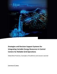 Strategies and Decision Support Systems for Integrating Variable ...