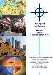 Wandel in der orientalischen Welt - faecher.lernnetz.de