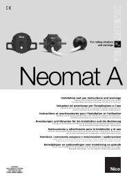 Neomat A 89.056 Rev00 - Nice-service.com