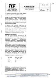 tres fases tierra 110 V NOTA: anexos. - dpiaca