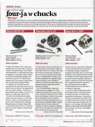 SuperNova 2 Chuck Review - Teknatool