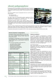 about: polypropylene - IPS Flow Systems