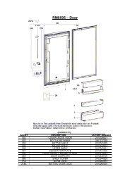 Dometic Seitz GmbH Installation instructions HEKI