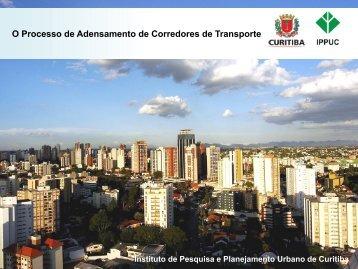 Curitiba - Clean Air Institute