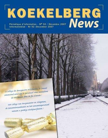 KoeKelberg News