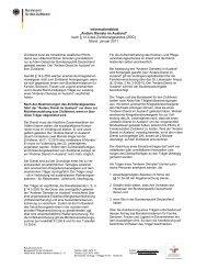 Bundesamt für den Zivildienst_Stand: November 1999