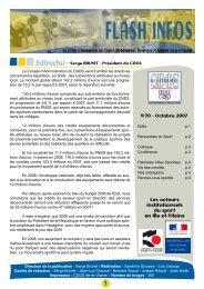 Les acteurs institutionnels du sport en Ille-et-Vilaine - Le sport en Ille ...