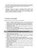 TFM - 30 - 2L - FS - Çarşaf Katlama Makinası Kullanma Kılavuzu - Page 7
