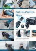 Laadi alla PDF-versioon - Makita - Page 2