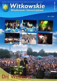 WWS 7-2008 - Witkowo