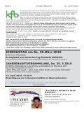 Zwettler Pfarrbrief - Pfarre Zwettl an der Rodl - Seite 6