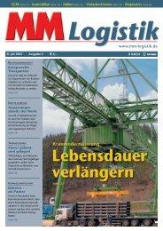 MM Logistik