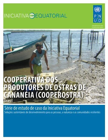 cooperostra - Equator Initiative