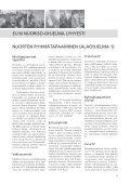 nuoriso - CIMO Kansainvälisen liikkuvuuden ja yhteistyön keskus - Page 3
