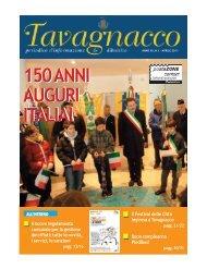 Aprile 2011 - Comune di Tavagnacco