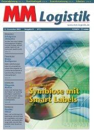 Digitale (R)evolution - MM Logistik