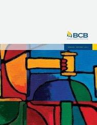 2011 Financials - Bermuda Stock Exchange