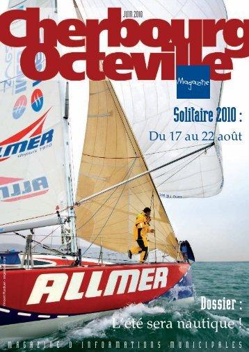 Fichier au format PDF du n°134 - Cherbourg-Octeville