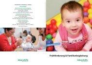 Frühförderung & Familienbegleitung - Lebenshilfe Graz und ...