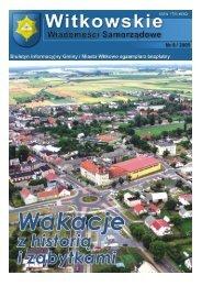 WWS 8-2005 - Witkowo