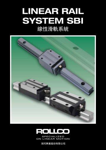 下載產品PDF目錄 - Rollco