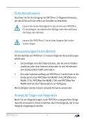 FRITZ!Fon C3 - Sipgate - Page 7