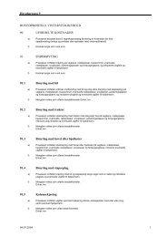 Hovedprosess 9 HOVEDPROSESS 9. VINTERVEDLIKEHOLD 90 ...