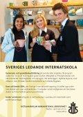 Vill d u ha 8 000 nya vänner? Gå med i SWEA! - SWEA International - Page 2