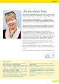 Vill d u ha 8 000 nya vänner? Gå med i SWEA! - SWEA International - Page 5