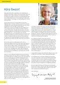 Vill d u ha 8 000 nya vänner? Gå med i SWEA! - SWEA International - Page 6