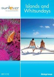 Islands and Whitsundays - Travelpoint Holidays