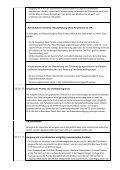 Zusammenstellung der Absprachen - Seite 3