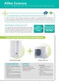 Technical sheet - Atlantic-comfort.com - Page 2
