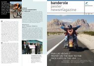 banderole pester_ newsmagazine - Pester Pac Automation