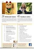 Freunde Magazin Sommer 2013 S. 01 - Alles für Tiere - Page 4