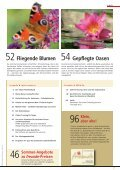 Freunde Magazin Sommer 2013 S. 01 - Alles für Tiere - Page 5